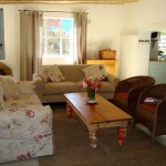 Blossom Cottage Greyton lounge