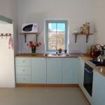 Blossom Cottage Greyton kitchen