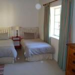 Blossom Cottage Greyton bedroom