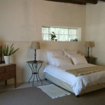 Blossom Cottage Greyton bedroom