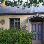 Lavender Cottage Greyton Self Catering