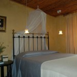 Lavender Cottage Greyton Self Catering bedroom