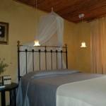 Lavender Cottage Greyton Self Catering bedroom