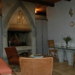 Lavender Cottage Greyton Self Catering lounge