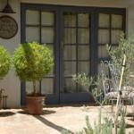 Mark Cottage Greyton patio garden