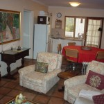 Sunset House Greyton Self Catering