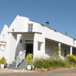 The Post House Bed & Breakfast Greyton