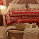 The Post House Bed & Breakfast Greyton Honeymoon Suite