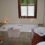 68 on Vlei Greyton bathroom