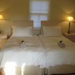 68 on Vlei Greyton bedroom
