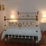 de Oude Pastorie Bedroom