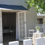 Ninas Cottage Greyton