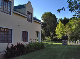 14 on Main Greyton self catering house