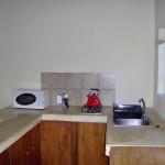 14 on Main Greyton kitchen