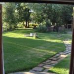 14 on Main Greyton garden