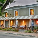 Old Potters Inn Greyton