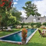 Old Potters Inn Greyton pool