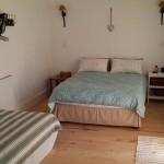 Greyton Cottage at 115 Main bedroom