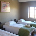 Herwin Farmhouse Greyton Farn Accommodation bedroom