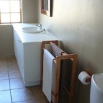 Herwin Farmhouse Greyton Farn Accommodation bathroom