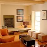 Cedrics Country Lodge Greyton Main House lounge
