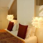 Cedrics Country Lodge Greyton Main House bedroom