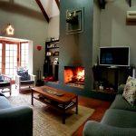 Greyton Twin Oaks lounge update