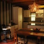 Kitchen Twin Oaks Greyton