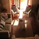 Lounge Twin Oaks Greyton
