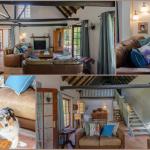 6 Weder collage Greyton holiday house