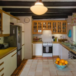 6 Weder kitchen Greyton holiday house