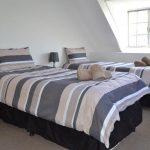 58 Park Street Greyton bedroom