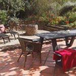 Lazydayz patio