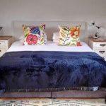 Lazydayz bedroom