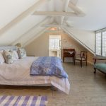 Misty Meadow bedroom