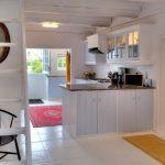 Greyton Small House kitchen