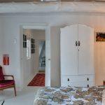 Greyton Small House bedroom