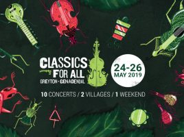 Greyton Genadendal Classics for All Festival 2019